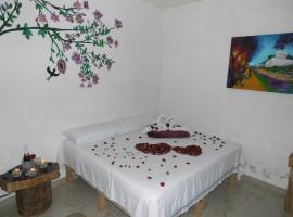 Jojalita, hotel in Bacalar