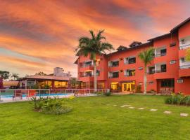 Rizzu Marina Hotel, hotel near Beto Carrero World Park, Balneário Camboriú