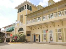 John's Pass Hotel - Brand New Property, hotel in St. Pete Beach