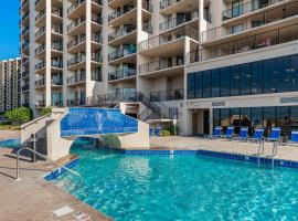 Phoenix East by Brett Robinson Vacations, hotel in Orange Beach