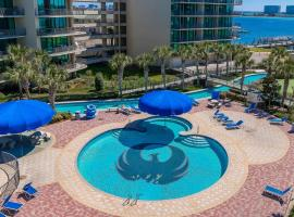 Phoenix on the Bay by Brett Robinson, hotel in Orange Beach