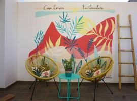 Casa Cocoon, lumineux et confortable, apartamento en Lajares