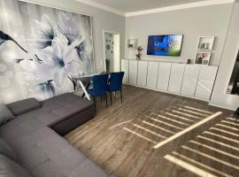 Schickes & gemütliches City Apartment 72qm 3Zimmer, hotel in Paderborn