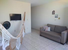 Aconchego de Ponta Negra, apartment in Natal