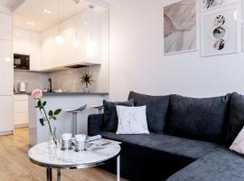 Lake View apartment – apartament w mieście Katowice