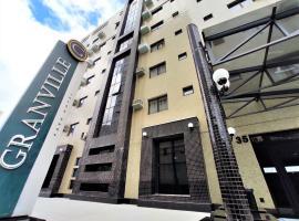 Granville Hotel, hotel in Curitiba
