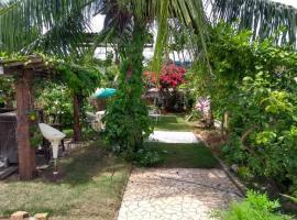 Atelie Residencia, hotel near Guarajuba Beach, Camacari
