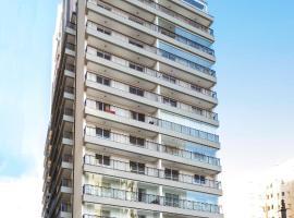 CasApp Centro-Luz II SP, hotel econômico em São Paulo