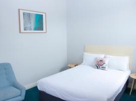 Grand Hotel Rockdale, hotel near Kingsford Smith Airport - SYD, Sydney