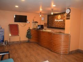 Rufina Totola Residency, hotel in Gangtok