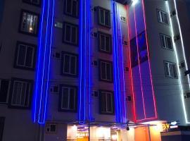 SV Dreamstay, hotel near Kempegowda International Airport - BLR, Yelahanka