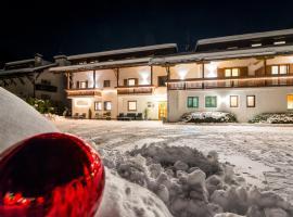 Garni Niederbacher, Hotel in Sand in Taufers