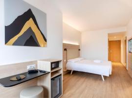 B&B Hotel Bolzano, Hotel in Bozen
