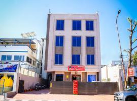 HOTEL FRESHWAVE, apartment in Jaipur