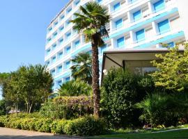 Park Hotel Terme, отель в Абано-Терме