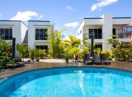 Tucan Residence, hotel in Paramaribo