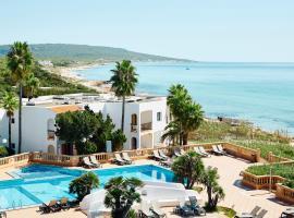 Insotel Hotel Formentera Playa, hotel en Playa de Migjorn