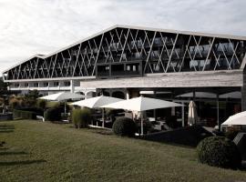 Rosenalp - Gesundheitsresort & Spa, hotel in Oberstaufen
