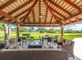 Villa Blue Moon, spa hotel in La Romana
