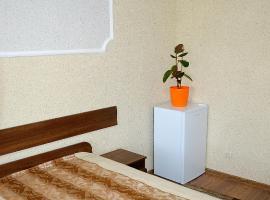 Готель Профспілковий, отель в Виннице