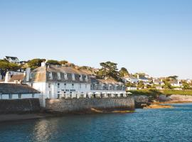 The Idle Rocks, hotel in Saint Mawes