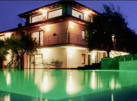 Residence Ulivi, hotel en Cavaion Veronese