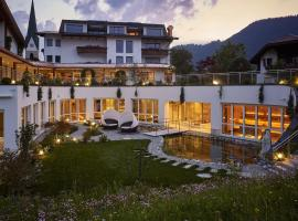 Juffing Hotel & Spa, hotel near Kufstein Fortress, Thiersee