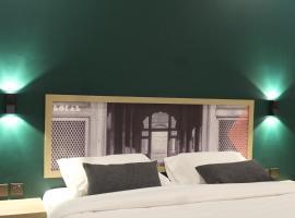 LOKAL Rooms x Gulberg