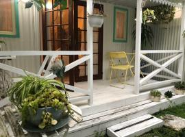 Figtree Magic cottage, self catering accommodation in Durban