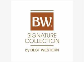 Magnolia Pointe BW Signature Collection, hotel in Sarasota