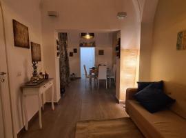 La Flora, apartment in Caserta