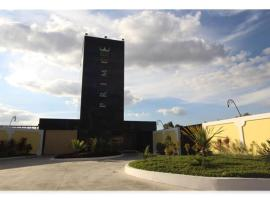 Prime Motel Campinas, hotel with jacuzzis in Campinas