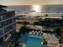Terrazas Al Mar, hotel en Pinamar