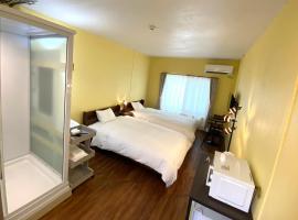 Hotel Shion no Umi - Vacation STAY 97912、宮古島のホテル