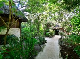Bellevue Guesthouse, guest house in Bwejuu