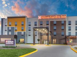 Hilton Garden Inn Hays, KS, hotel in Hays