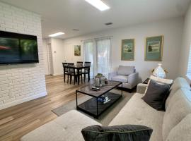 Harbourside Flats, apartment in Fort Lauderdale