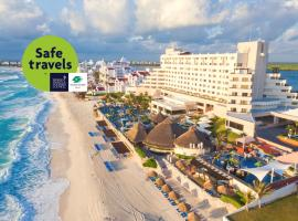Royal Solaris Cancun-All Inclusive, resort in Cancún