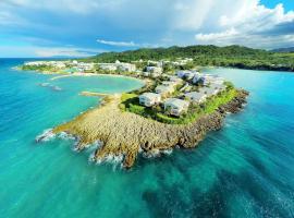 Grand Palladium Lady Hamilton Resort & Spa - All Inclusive, hotel in Lucea