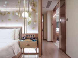 Radisson Suzhou、蘇州市のホテル