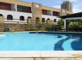 PontaNegra Ponta do Sol 5D, hotel near Pirangi Beach, Natal