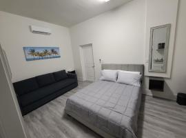 Cozy Private Room, homestay in Miami