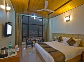 Broadways Inn - Hotel, Resort & Spa, hotel in Manāli