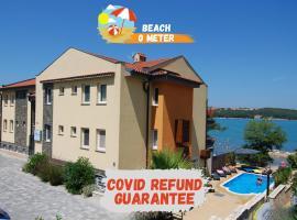 Soline Bay Seashore Residence, hotel near Cizici beach, Soline