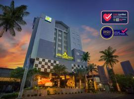 Royal Singosari Cendana Surabaya, accessible hotel in Surabaya