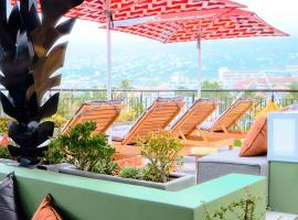 Cloud 9 Boutique Hotel and Spa, hotel in Gardens, Cape Town