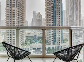 1B-BurjRes3-4031 by bnbmehomes, apartment in Dubai