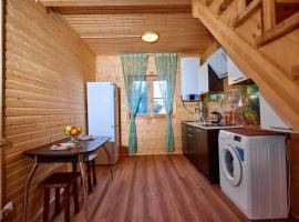 Holiday Home on Yana Fabriciusa, holiday home in Sochi