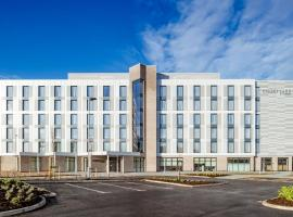 Courtyard by Marriott Keele Staffordshire, hotel in Stoke on Trent