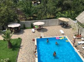 Riva, отель в Кобулети